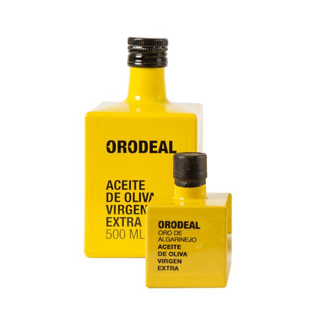 Orodeal Oil