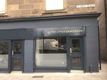 The Little Chartroom Exterior