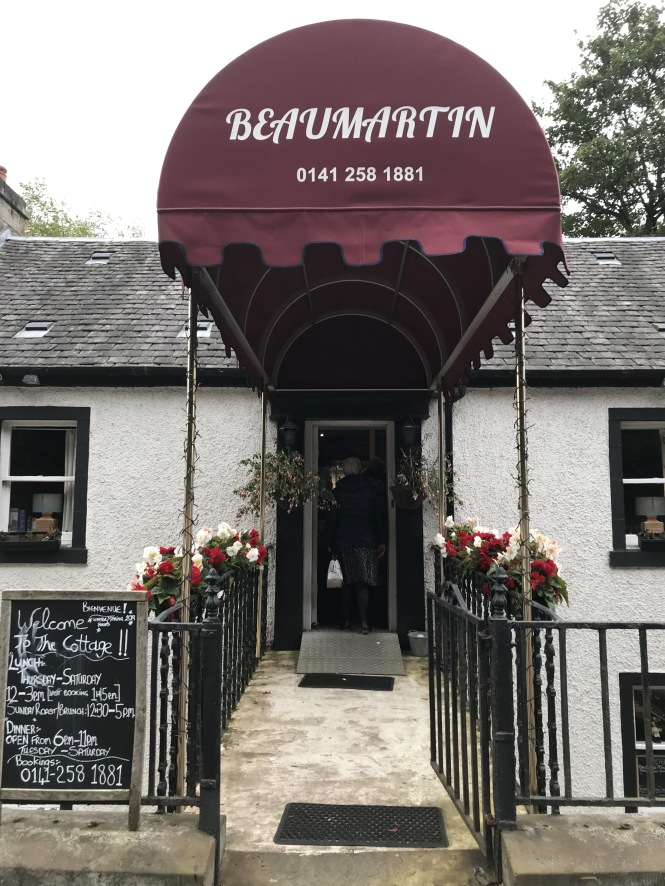 Beaumartin The Cottage