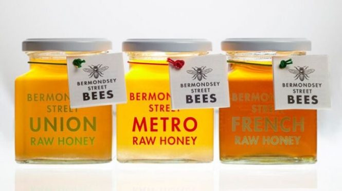 Bermondsey Honey 3