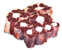 Oxtail meat 1